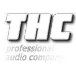 thc audio logo